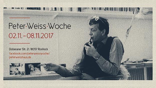 Peter-Weiss-Woche
