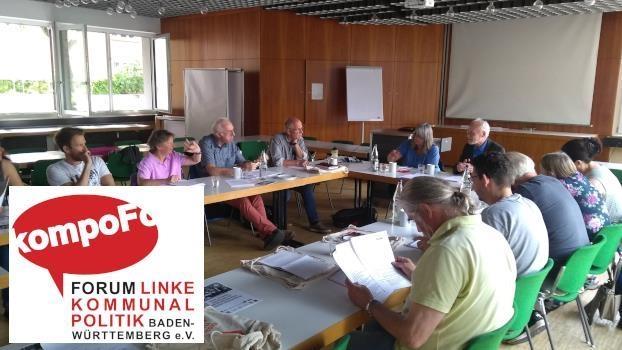 Seminar Pressearbeit in der Kommunalpolitik