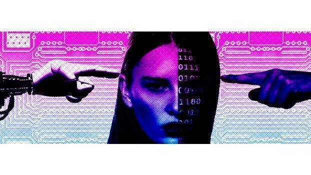 Digitale Revolution und Gesellschaft.