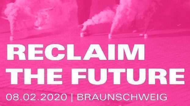 Reclaim the Future