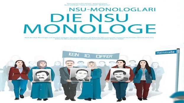 Die NSU-Monologe