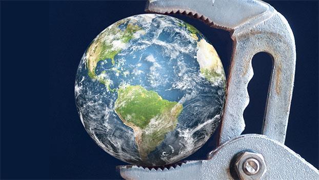 Globalisierung des Autoritarismus