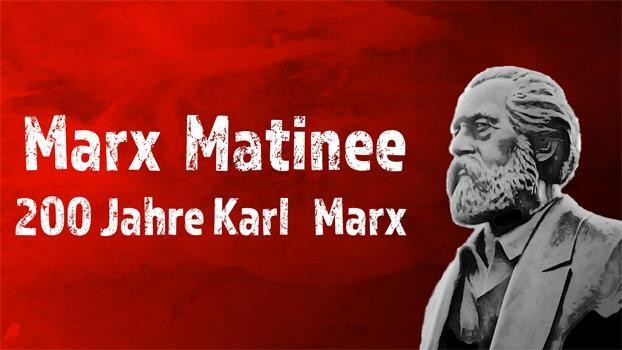 Marx Matinee