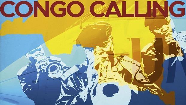 Congo Calling -  Wie hilfreich ist die Entwicklungshilfe Europas?