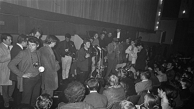 Der jüdische Mai '68