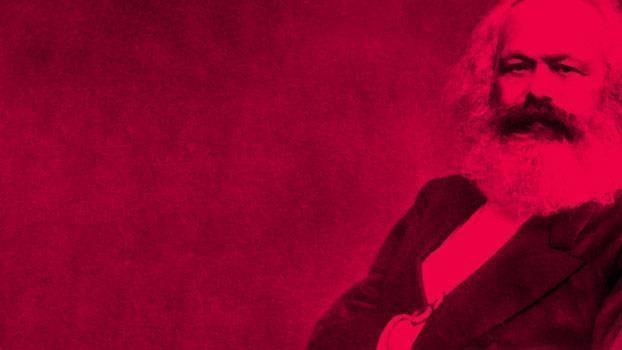 Marx in Hessen
