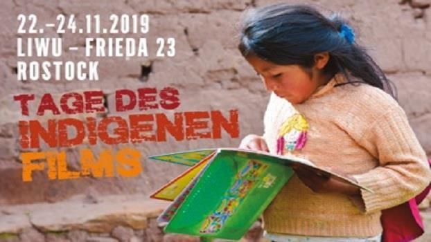 Tage des indigenen Films 2019