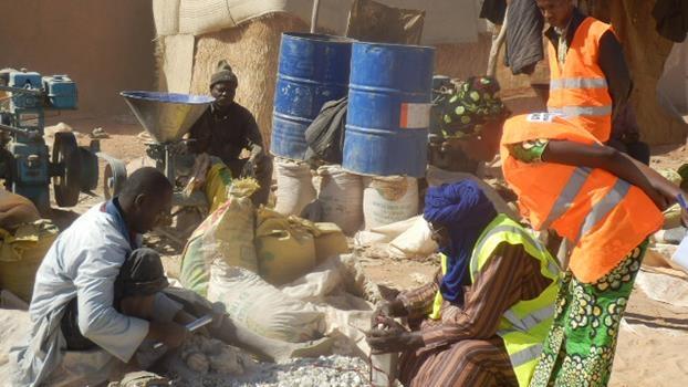 Kein Ende in Sicht? 40 Jahre Widerstand gegen den Uranabbau in Niger