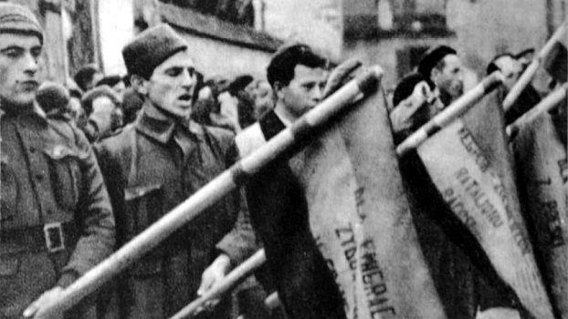 Die XIII. Internationale Brigade
