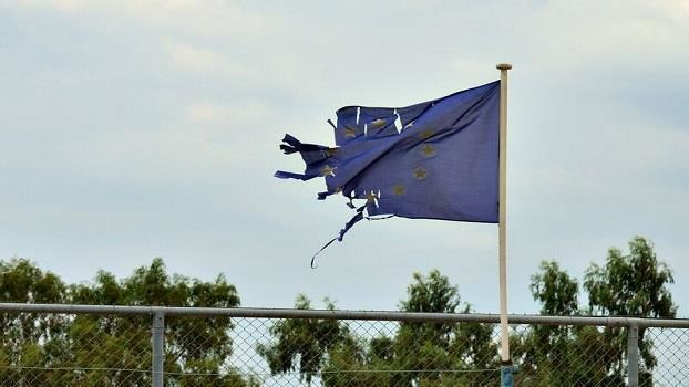 Griechenland und die Krise der europäischen Migrationspolitik.