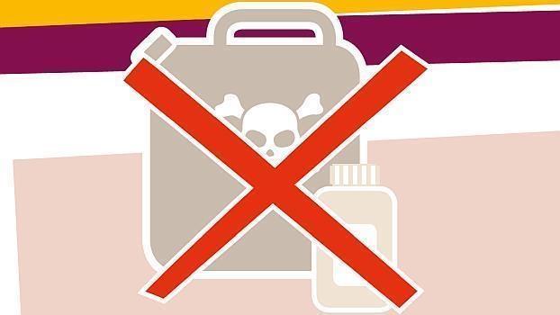 Ausstieg aus synthetischen Pestiziden – ganz konkret