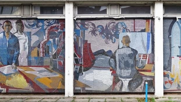 ÜBER-ECK: Bauerbe der DDR