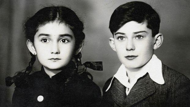 «Vergiss deinen Namen nicht - Die Kinder von Auschwitz»