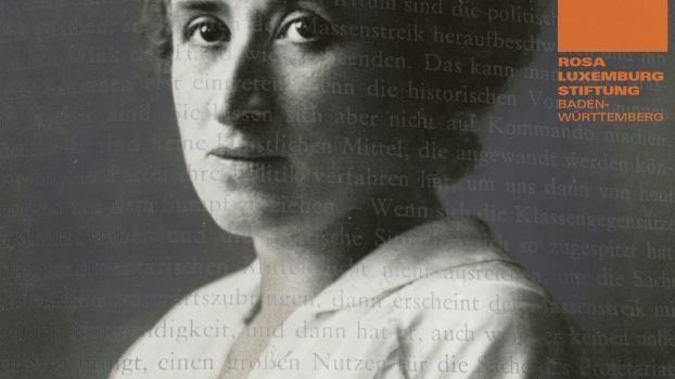 Geschichte machen? Rosa Luxemburg und die Revolution