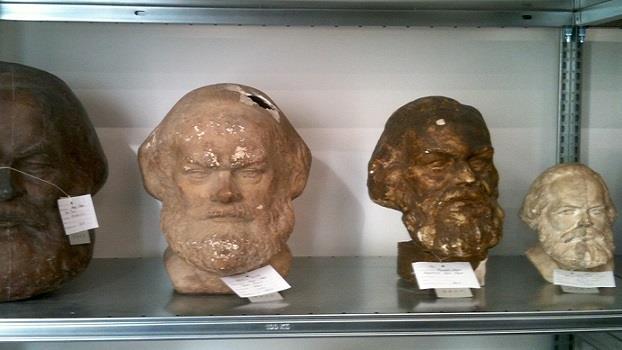 Warum Marx kein Marxist sein wollte