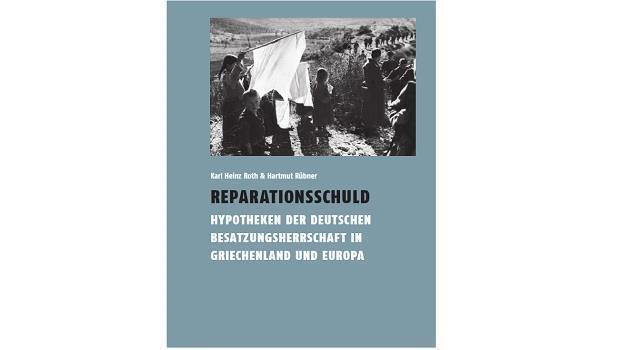 Karl Heinz Roth: Reparationsschuld