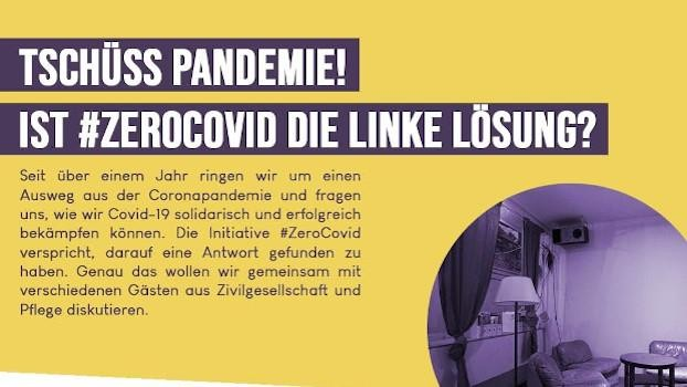 «Tschüß Pandemie!»