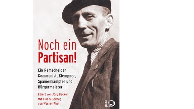 Gustav Flohr –  Noch ein Partisan!