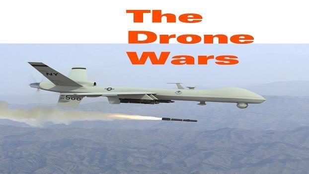 Die Drohnenkriege: Vom Krieg gegen den Terror zu den Roboterkriegen der Zukunft?