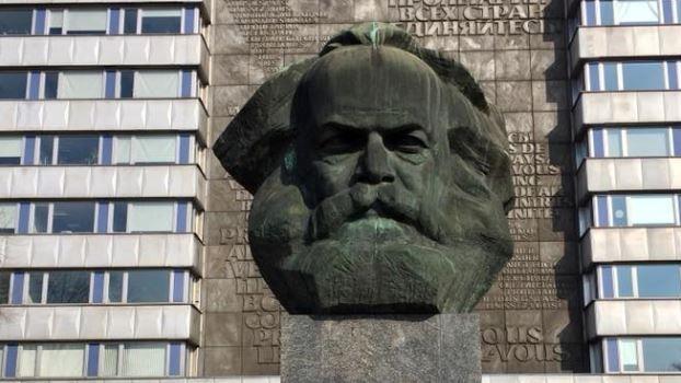 Karl Marx. Was bleibt, und warum?