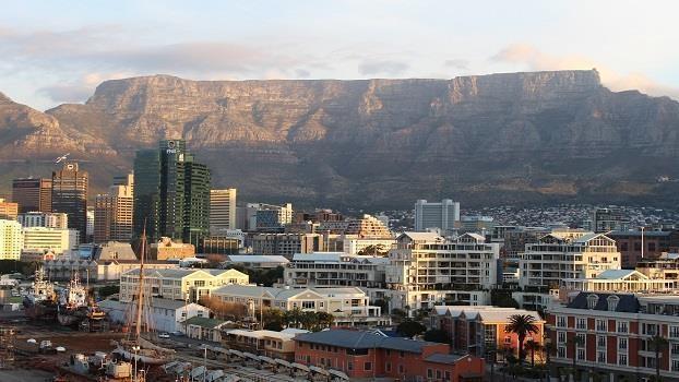 Südafrika - 25 Jahre nach dem Ende der Apartheid: Politischer Wandel und soziale Gegensätze