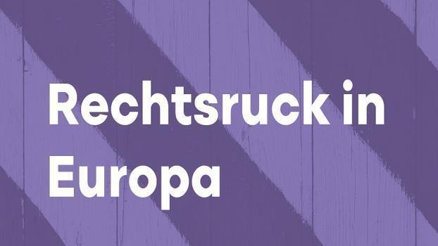 Rechtsruck in Europa