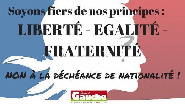 Frankreich vor den Präsidentschaftswahlen