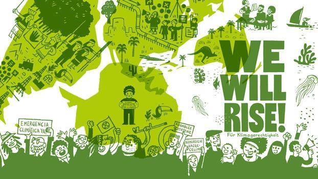 Klimagerechtigkeit à la Carte