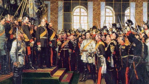 Bismarck und die Hamburger*innen AUSGEBUCHT