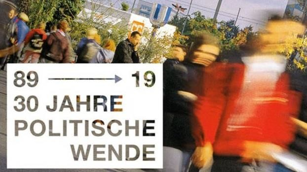 """Woran wir uns erinnern wollen. Das """"Wende""""-Jahr in Wittenberge"""