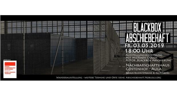 «Blackbox Abschiebehaft»