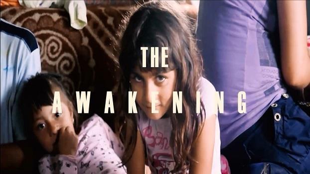 """""""The Awakening"""""""