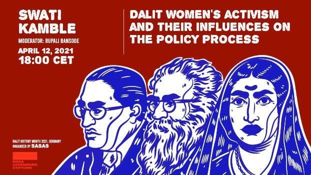 Dalit Women's Activism and Their Influence on the Policy Process