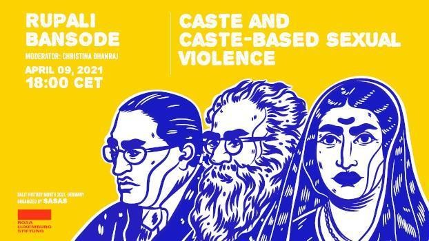 Caste and Caste-Based Sexual Violence