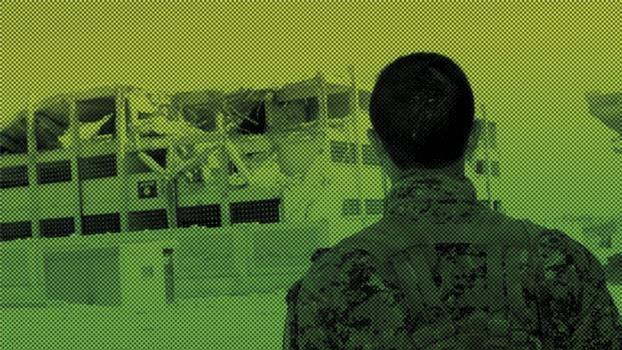 Zwischen den Fronten: Die Lage der Kurd*innen in Nordsyrien