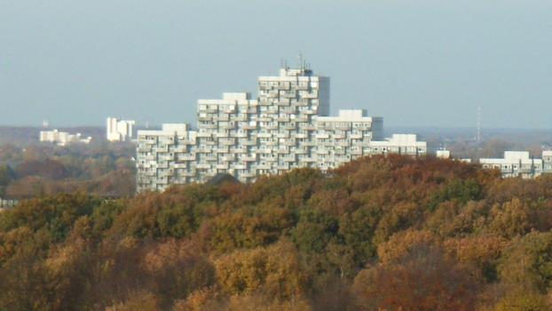 Hamburg - Wachsende Stadt