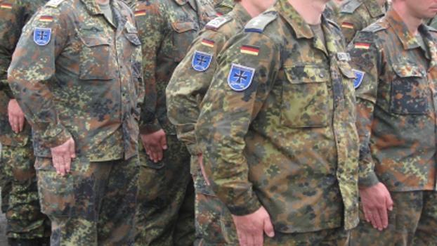 Deutschlands Rückkehr auf die Weltbühne