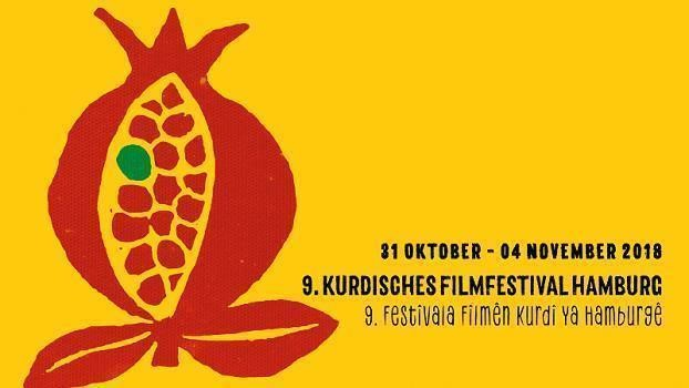 9.Kurdisches Filmfestival Hamburg