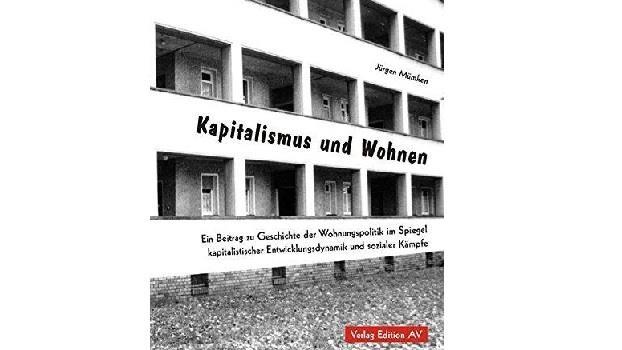 «Kapitalismus und Wohnen»