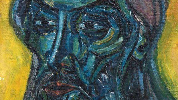 Ausstellung über Gustav Landauer