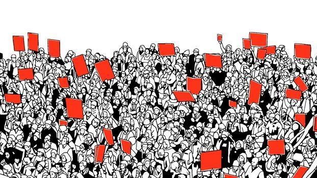 Steckt die Demokratie in der Krise?