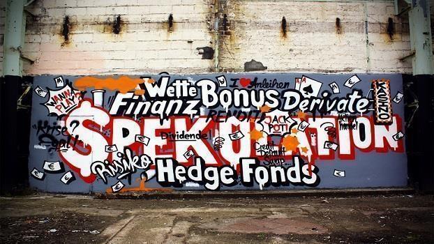 Zehn Jahre Finanzkrise: (K)ein Ende in Sicht?