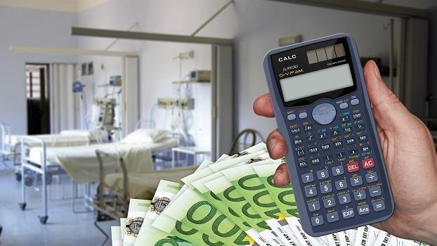 MARKT MACHT MEDIZIN - Das ungesunde Geschäft mit unseren Krankenhäusern