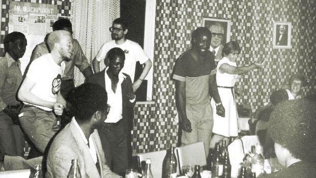 Apartheid No! – Facetten von Solidarität in der DDR und BRD