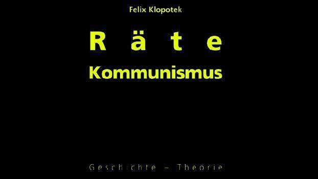 Gegen den Totalitarismus des Kapitals