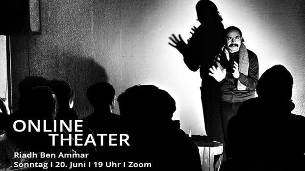 Online-Theater: Die Falle