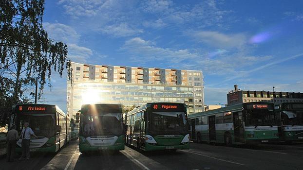 Nicht «nur» Berlin kann Tallinn folgen