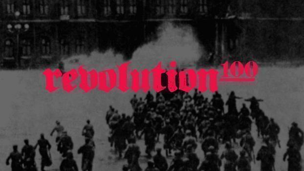 Revolution! Revolution?