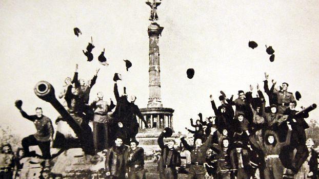 Aufarbeitung nach 75 Jahren Befreiung vom Faschismus
