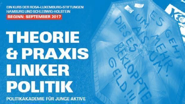 Theorie & Praxis linker Politik